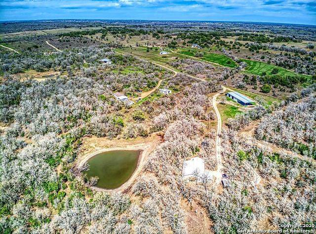 500 Jewell Ln, Lockhart, TX 78644 (MLS #1444069) :: Concierge Realty of SA