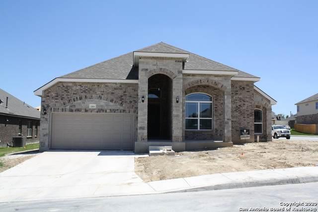 13414 Ironhill Trace, San Antonio, TX 78245 (MLS #1448943) :: ForSaleSanAntonioHomes.com