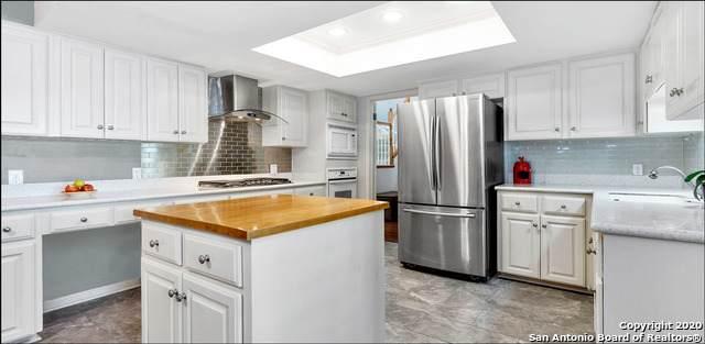 4314 Muirfield, San Antonio, TX 78229 (MLS #1462333) :: Alexis Weigand Real Estate Group
