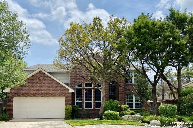 18732 Rogers Glen, San Antonio, TX 78258 (MLS #1464378) :: The Heyl Group at Keller Williams