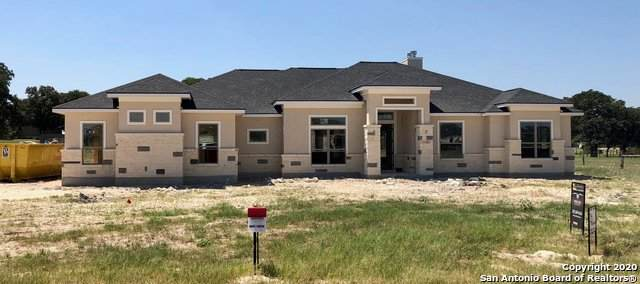 376 Abrego Lake Dr, Floresville, TX 78114 (MLS #1468798) :: Concierge Realty of SA