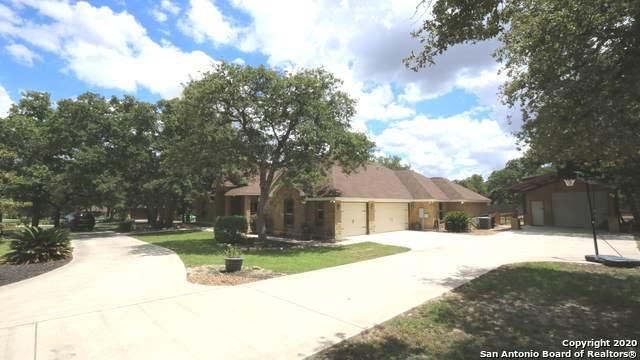 144 Copper Ridge Dr, La Vernia, TX 78121 (MLS #1470191) :: The Lugo Group