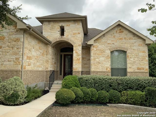 25806 Chinook Corner, San Antonio, TX 78261 (#1472623) :: The Perry Henderson Group at Berkshire Hathaway Texas Realty