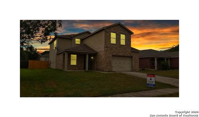3023 Pedernales Dr, San Antonio, TX 78223 (MLS #1473824) :: Concierge Realty of SA