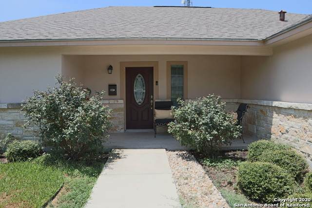 2506 Waleetka St, San Antonio, TX 78210 (MLS #1475097) :: Alexis Weigand Real Estate Group
