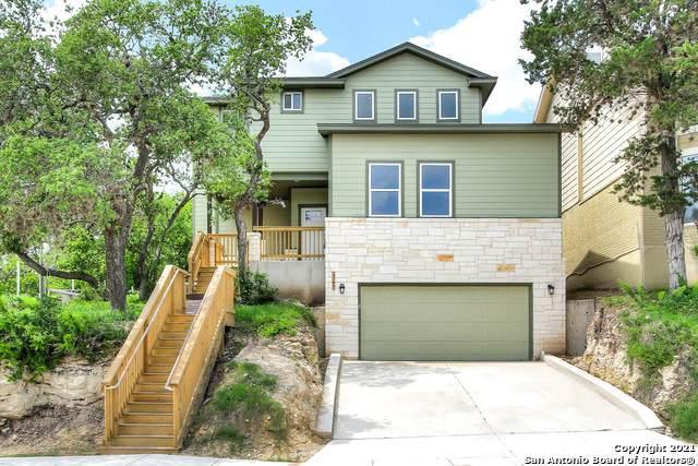 3707 Colter Rd, San Antonio, TX 78247 (MLS #1475477) :: Concierge Realty of SA