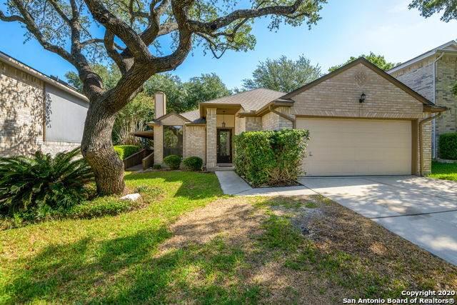 1042 Hedgestone Dr, San Antonio, TX 78258 (MLS #1477371) :: Concierge Realty of SA