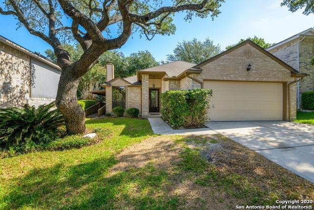 1042 Hedgestone Dr, San Antonio, TX 78258 (MLS #1477371) :: The Castillo Group
