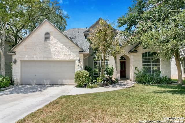 1327 Barton Crk, San Antonio, TX 78258 (MLS #1480382) :: ForSaleSanAntonioHomes.com