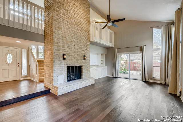 10307 Mount Michelle St, San Antonio, TX 78213 (MLS #1481640) :: The Mullen Group | RE/MAX Access