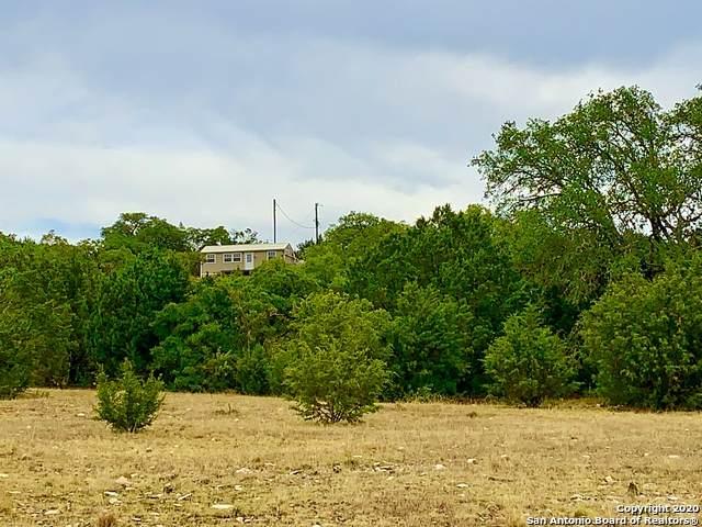 EL GATO LOT 11 High Point Ranch, Rocksprings, TX 78880 (MLS #1481666) :: Berkshire Hathaway HomeServices Don Johnson, REALTORS®