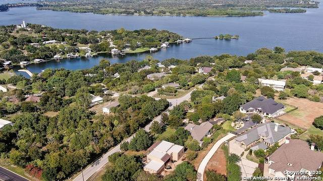 101 E Bluebonnet Rd, Horseshoe Bay, TX 78657 (MLS #1483517) :: Maverick