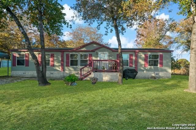 4207 Cotton Oaks Dr, Elmendorf, TX 78112 (MLS #1494445) :: The Glover Homes & Land Group