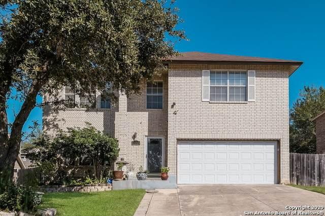 15718 Knollvista, San Antonio, TX 78247 (MLS #1494792) :: Tom White Group