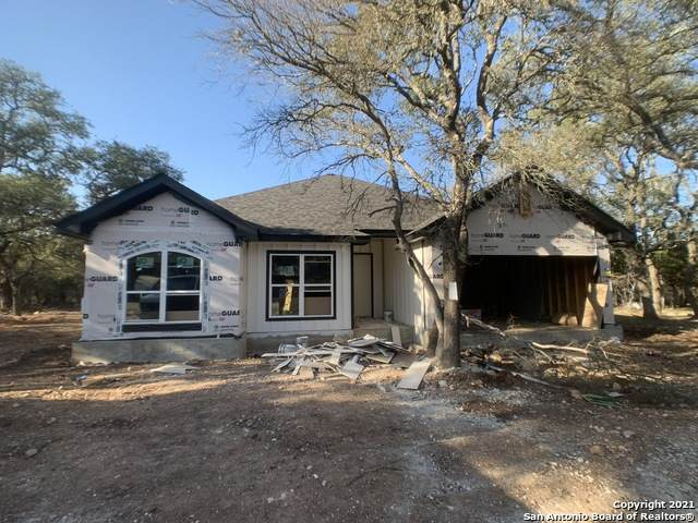 140 Sunnyside Ct, Spring Branch, TX 78070 (MLS #1496017) :: The Rise Property Group