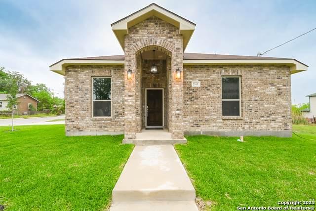 2503 Hicks Ave, San Antonio, TX 78210 (MLS #1503777) :: Vivid Realty