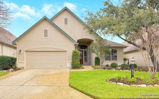 223 Roseheart, San Antonio, TX 78259 (MLS #1505412) :: Williams Realty & Ranches, LLC