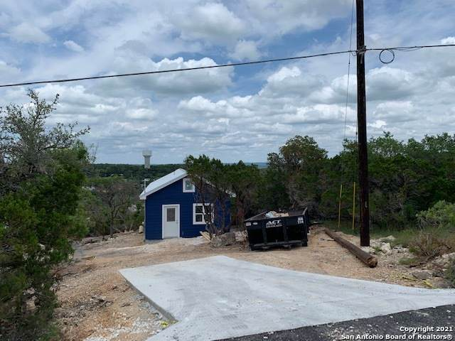 491 Lexington Pass, Canyon Lake, TX 78133 (MLS #1513129) :: Bexar Team