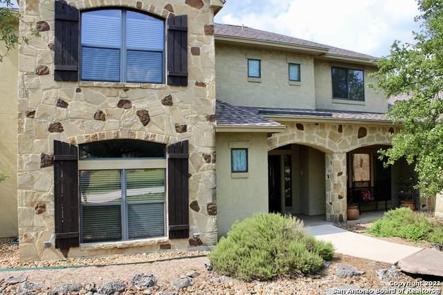 1007 Pegasus Dr, Spring Branch, TX 78070 (MLS #1519611) :: The Real Estate Jesus Team