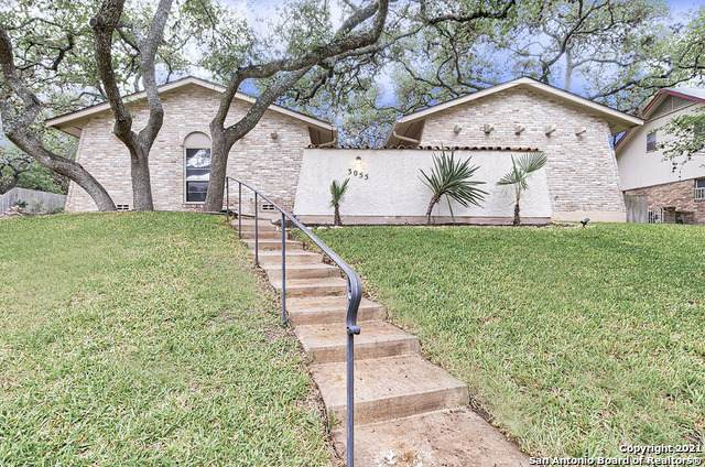 3055 Colony Dr, San Antonio, TX 78230 (MLS #1520872) :: The Lopez Group