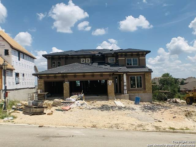 8450 Sierra Hermosa, San Antonio, TX 78255 (MLS #1526896) :: Alexis Weigand Real Estate Group