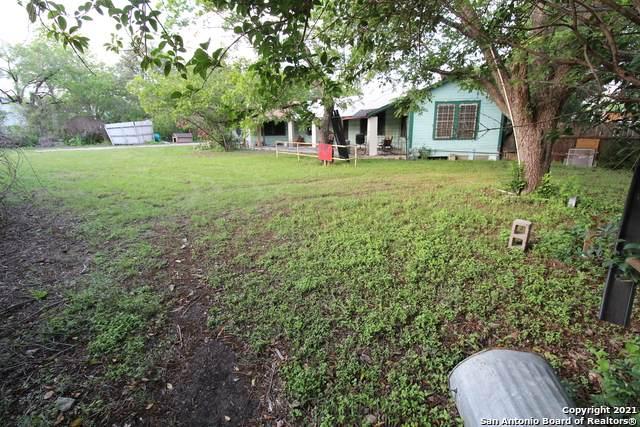1310 Hillcrest Dr, San Antonio, TX 78228 (MLS #1527422) :: Exquisite Properties, LLC