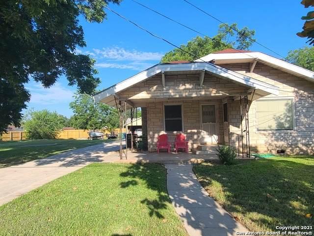 2927 Hollyhill, San Antonio, TX 78222 (MLS #1535722) :: Bexar Team