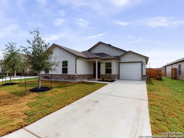6926 Diamond Valley, San Antonio, TX 78242 (MLS #1538100) :: The Castillo Group