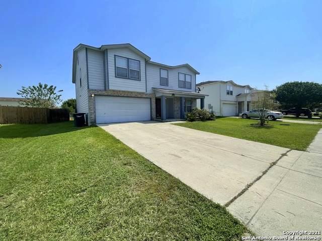 636 Nw Crossing Dr, New Braunfels, TX 78130 (MLS #1547808) :: Exquisite Properties, LLC