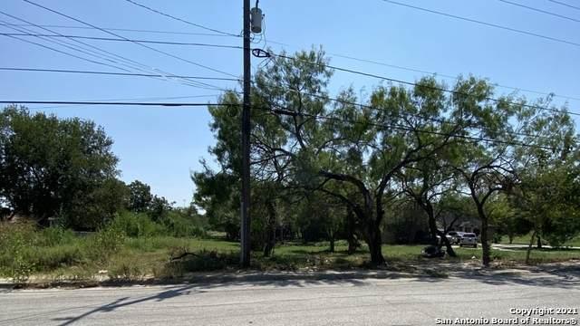 2614 Hicks Ave, San Antonio, TX 78210 (MLS #1547867) :: Countdown Realty Team