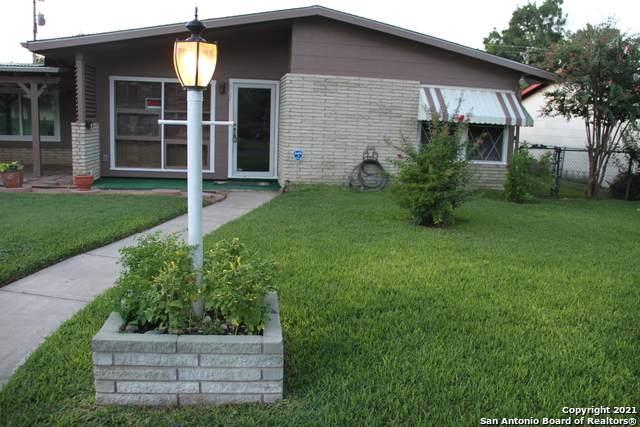 207 Nash Blvd, San Antonio, TX 78223 (MLS #1552052) :: Texas Premier Realty
