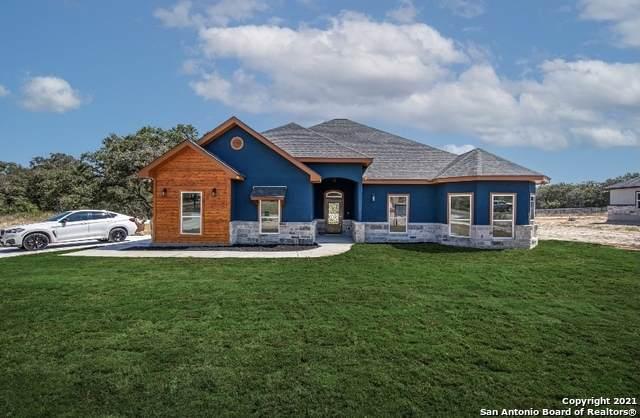 108 Cibolo, La Vernia, TX 78121 (MLS #1557181) :: Beth Ann Falcon Real Estate