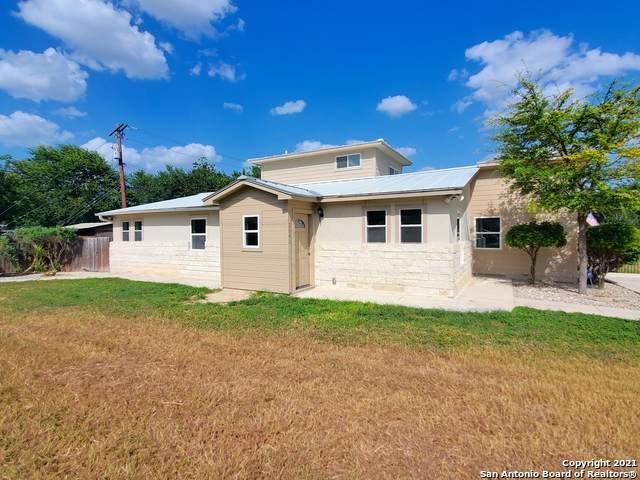 2802 Vance Jackson Rd, San Antonio, TX 78213 (MLS #1558045) :: The Real Estate Jesus Team