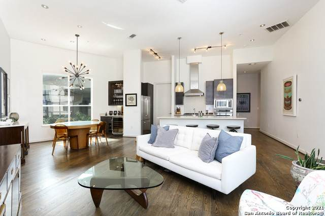 1112 E Quincy St, San Antonio, TX 78212 (MLS #1558538) :: 2Halls Property Team | Berkshire Hathaway HomeServices PenFed Realty