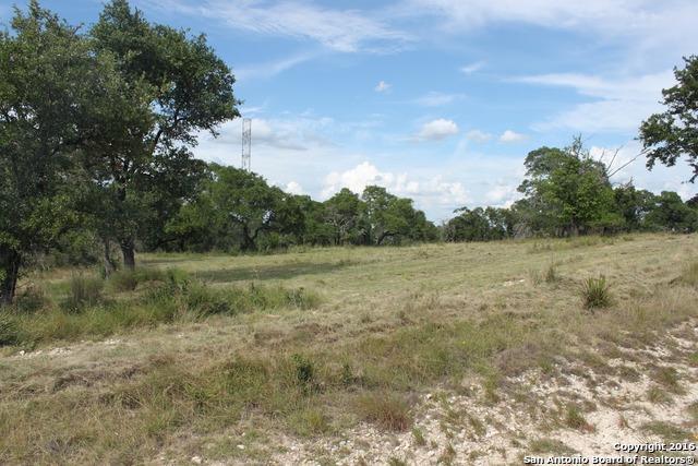 LOT 62 Napa Rdg, Comfort, TX 78013 (MLS #1045125) :: Exquisite Properties, LLC