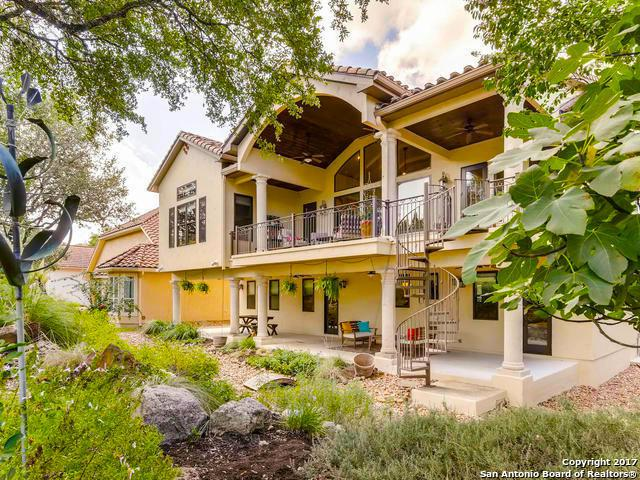 34 Falls Terrace, Fair Oaks Ranch, TX 78015 (MLS #1264321) :: Ultimate Real Estate Services
