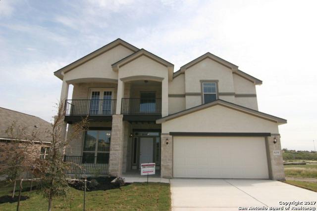 609 Saddle House, Cibolo, TX 78108 (MLS #1268466) :: Exquisite Properties, LLC