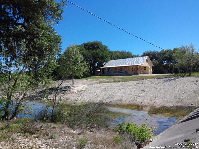 255 N Thunder Creek Rd, Utopia, TX 78884 (MLS #1273952) :: Ultimate Real Estate Services