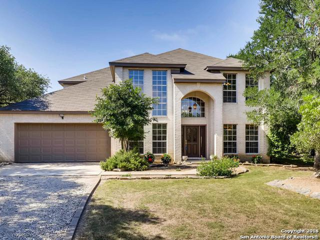 3079 Firethorn Path, Spring Branch, TX 78070 (MLS #1294115) :: Alexis Weigand Real Estate Group