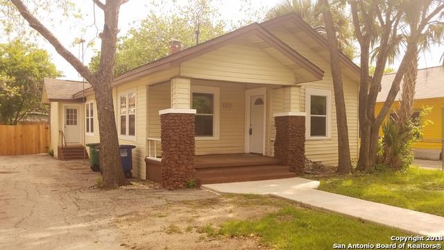222 Kayton Ave, San Antonio, TX 78210 (MLS #1294269) :: ForSaleSanAntonioHomes.com