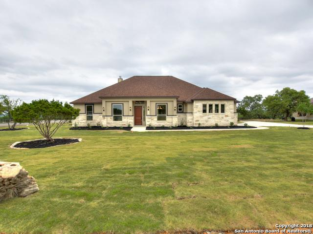 386 Lantana Crossing, Spring Branch, TX 78070 (MLS #1296017) :: Magnolia Realty