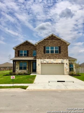 717 Silver Fox, Cibolo, TX 78108 (MLS #1300106) :: Alexis Weigand Real Estate Group