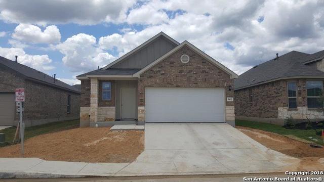 9715 Bricewood Post, Helotes, TX 78023 (MLS #1300875) :: Exquisite Properties, LLC