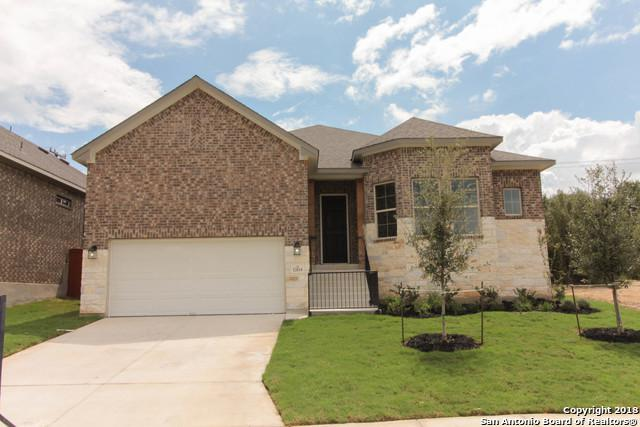 12014 Tower Creek, San Antonio, TX 78253 (MLS #1315150) :: Alexis Weigand Real Estate Group