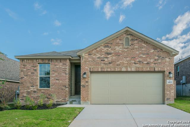 14619 Running Wolf, San Antonio, TX 78245 (MLS #1316717) :: Exquisite Properties, LLC