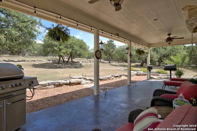 31682 Retama Ridge, Bulverde, TX 78163 (MLS #1317553) :: The Suzanne Kuntz Real Estate Team