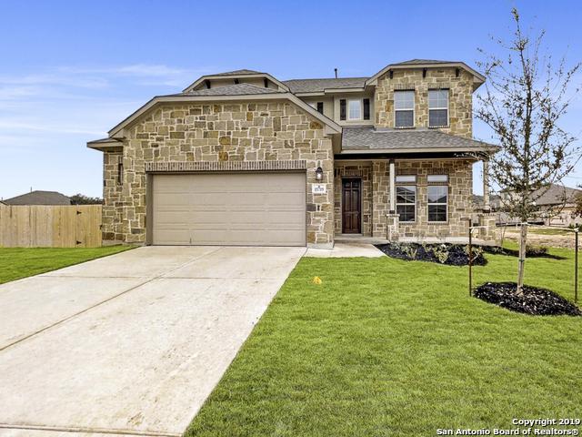 15719 La Subida Trail, San Antonio, TX 78023 (MLS #1327034) :: Exquisite Properties, LLC