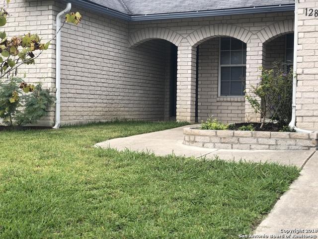 128 Springtree Grove, Cibolo, TX 78108 (MLS #1328125) :: Exquisite Properties, LLC