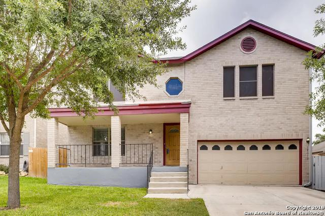 15011 Miss Ellie Dr, San Antonio, TX 78247 (MLS #1332125) :: Erin Caraway Group