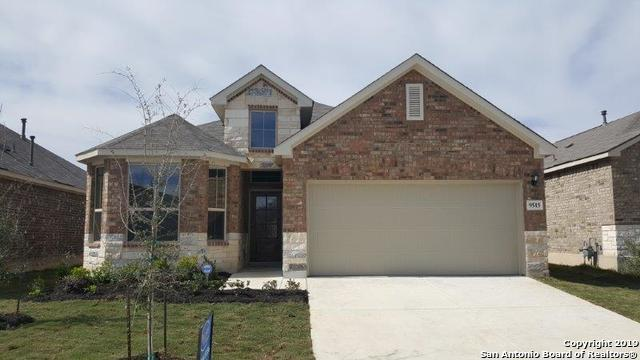 9515 Bricewood Oak, Helotes, TX 78023 (MLS #1339524) :: The Mullen Group | RE/MAX Access